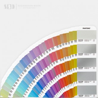 Pantone Premium Metallics Coated Fan Guides