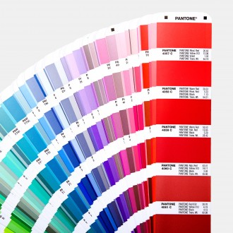 Pantone Formula Guide Coated & Uncoated GP1601A Latest 2019 Ed.