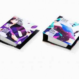 Pantone Solid Chip Book Solid Coated & Uncoated