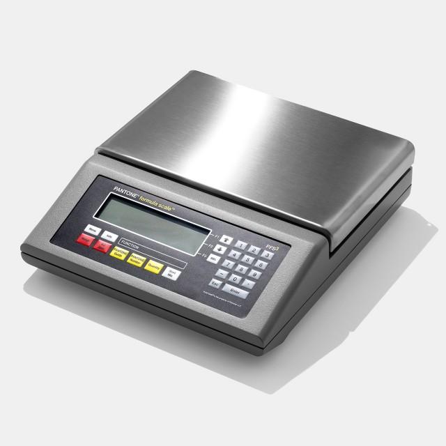 Pantone Formula Scale 3 10-lb Capacity