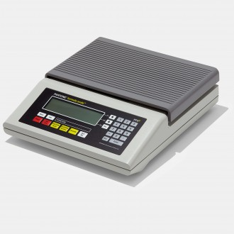 Pantone Formula Scale LC 2-lb Capacity