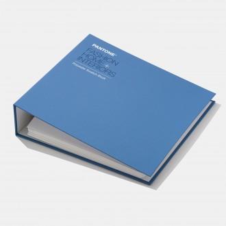 Pantone Polyester Swatch Book FFS200