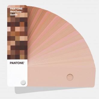 Pantone Skintone Fan Guide