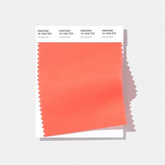 Pantone FHI Smart Color Cotton Swatch Card TCX Editions