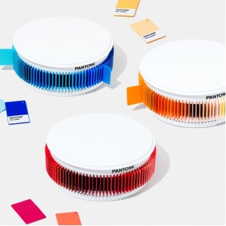 The Pantone Plastics Tints And Tones Collection