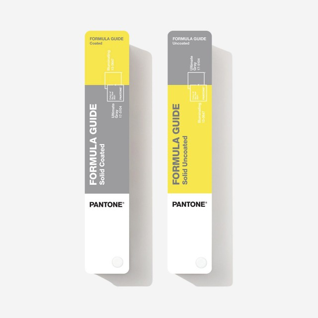 Pantone Formula Guide, Limited Edition Color of the Year 2021