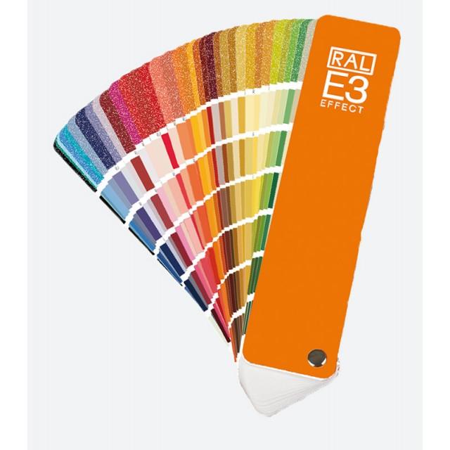 RAL E3 Colour Fan Deck