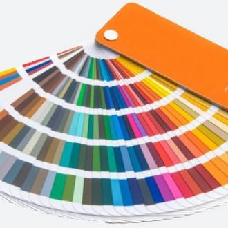 RAL K7 Classic Colour Chart