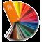 RAL Colours | Ral K5 Fan Deck