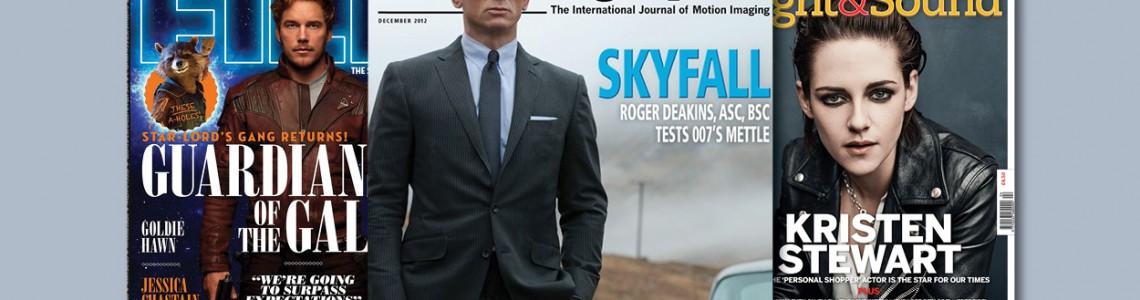 Films Magazine