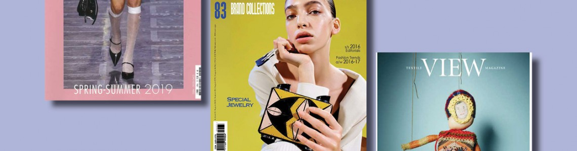 Fashion Design Trends Magazine