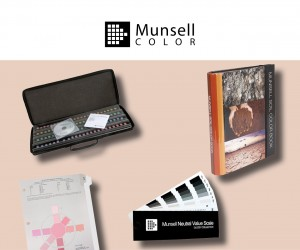 Munsell Color Product