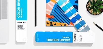 Color Bridge: The Graphic Designer's Best Friend