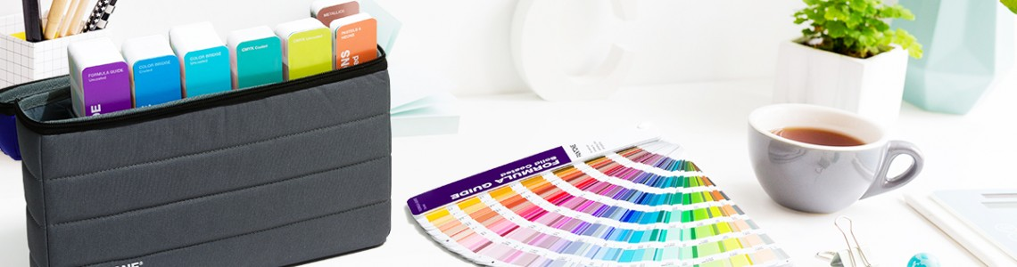 Your Guide To Working From Home Pantone Graphics